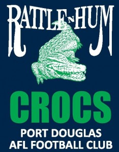 Port Douglas Crocs