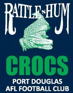 Port Douglas Crocs
