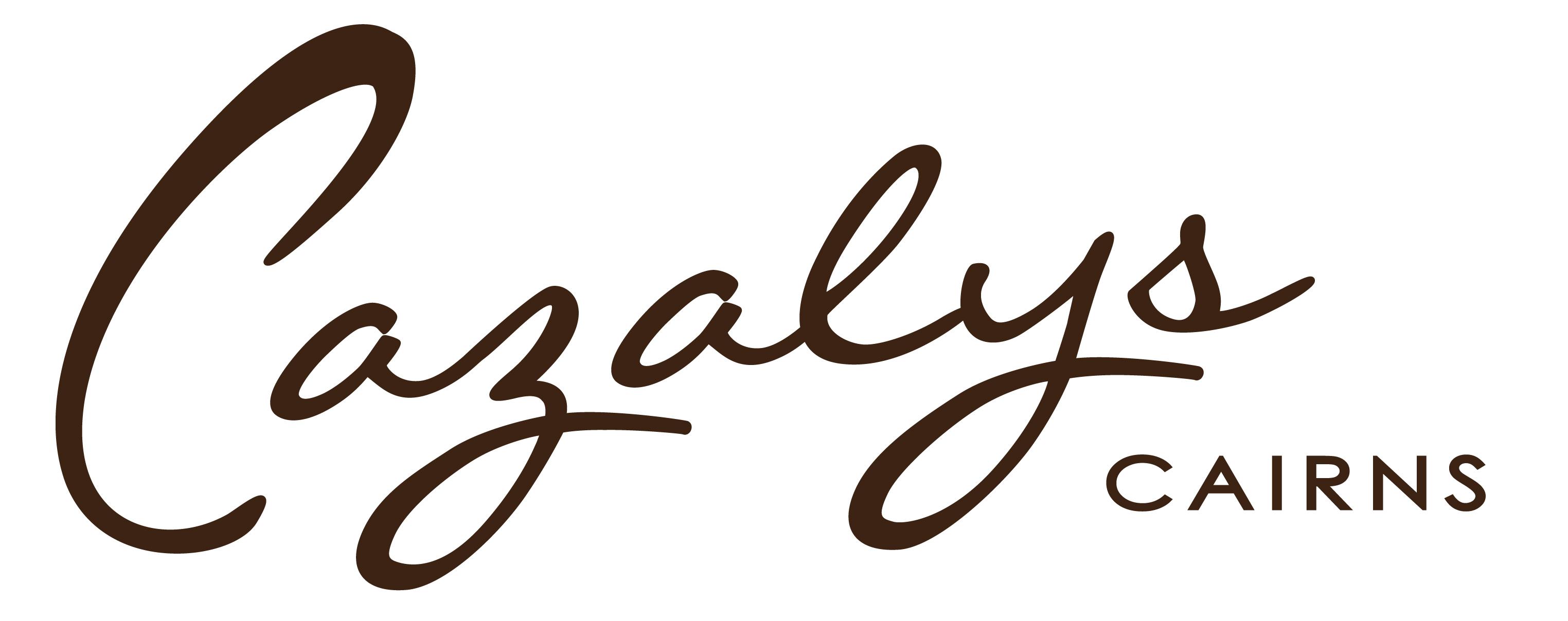 Cazalys Cairns logo 2013