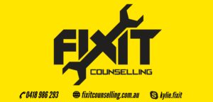 Fix It Logo