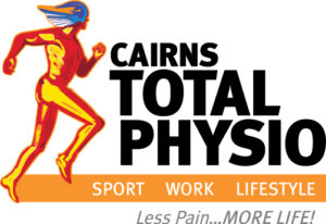 Cairns Total Physio Logo